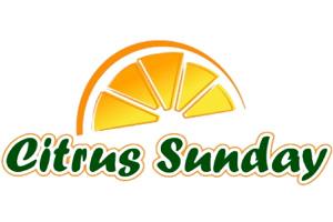 Citrus Sunday