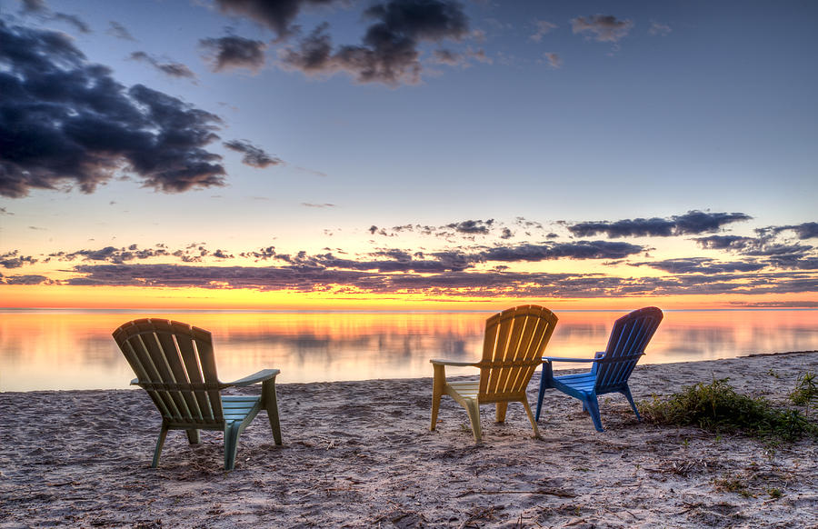 3-chairs-sunrise-scott-norris