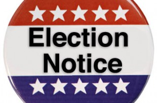 election-notice