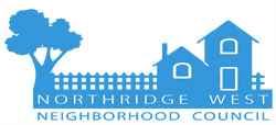 Northridge West Neighborhood Council Logo