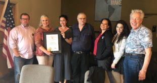 Northridge West Award