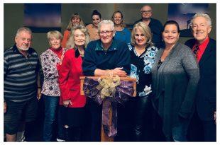 Northridge West Neighborhood Council Members
