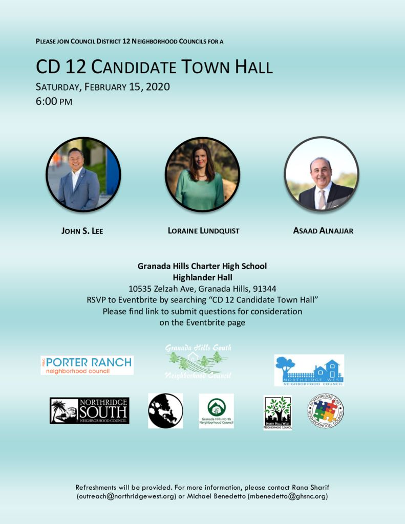 thumbnail of For Printing Color 2020 CD 12 Town Hall Flier- ALL NCs