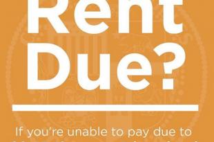 Rent Due?