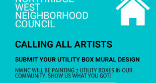 Utility box project