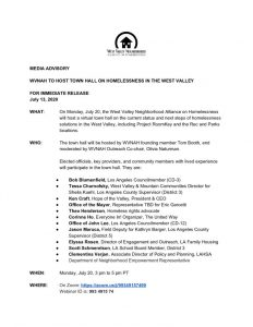 thumbnail of WVNAH Town Hall Media Advisory (4)